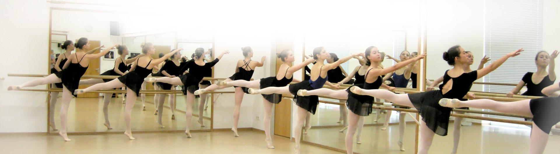 Ballettschule Baden Baden